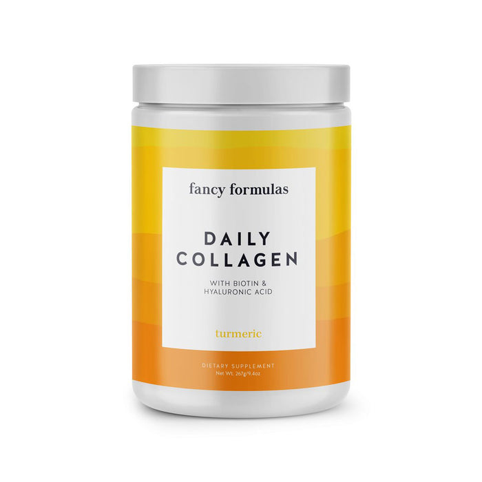Turmeric Grass-Fed Daily Collagen
