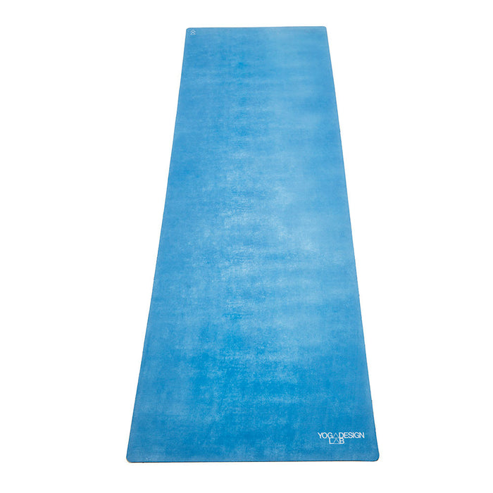 Yoga Mat | Agean Blue
