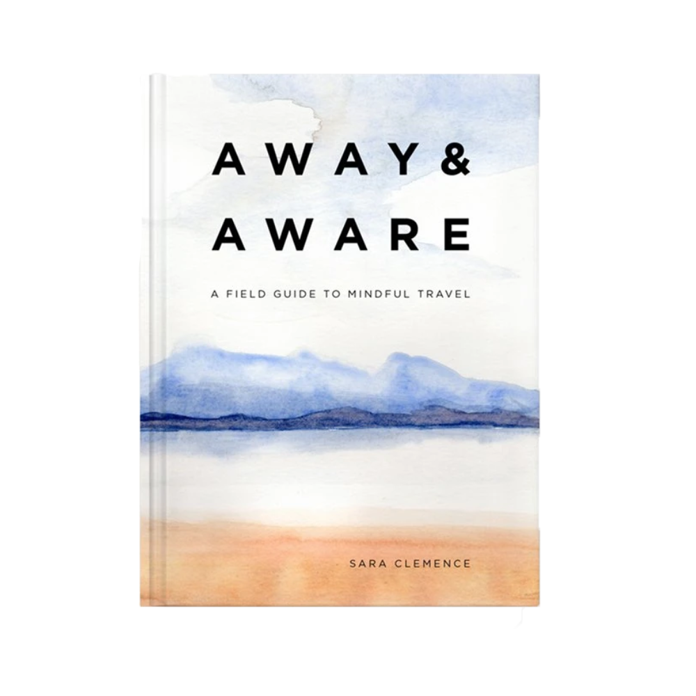 Away & Aware Mindfulness Book