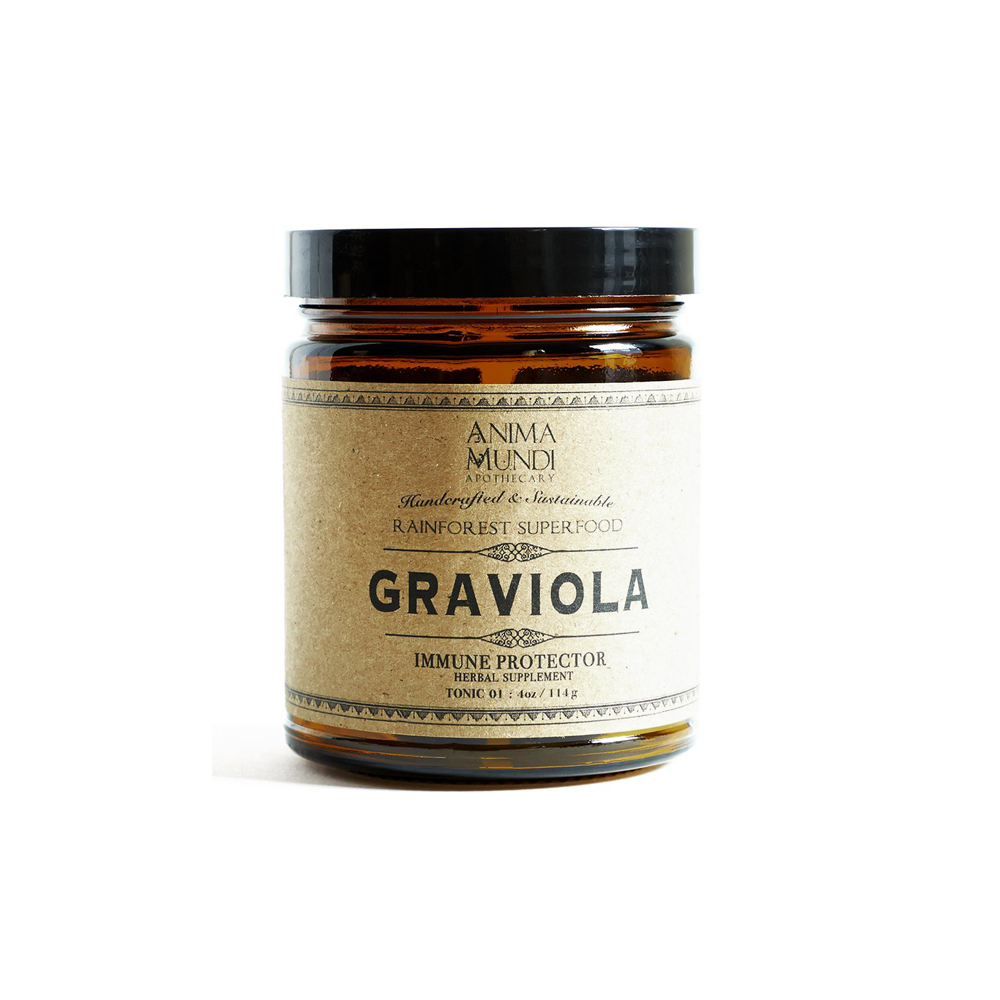Superfood | Graviola Immune Protector