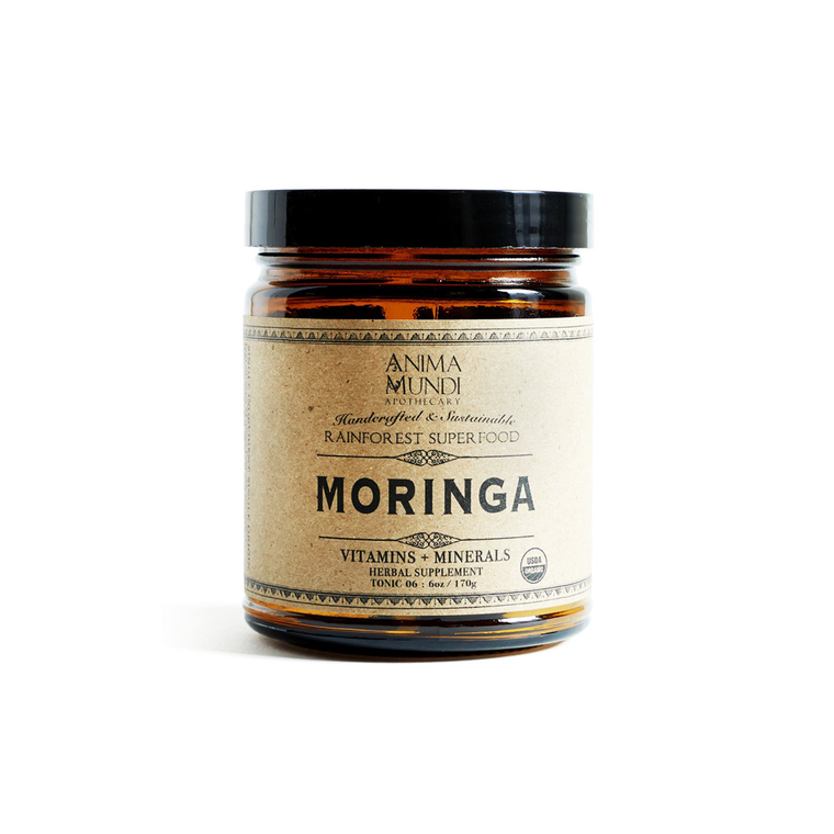 Superfood | Moringa