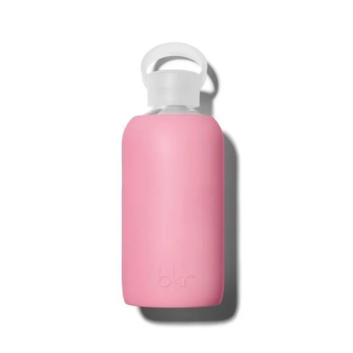 Baker Bkr Glass Bottle