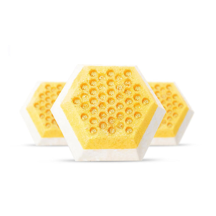 Honeycomb Bath Bomb