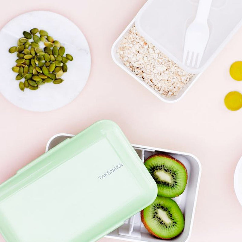 Rectangle Bento Lunch Box