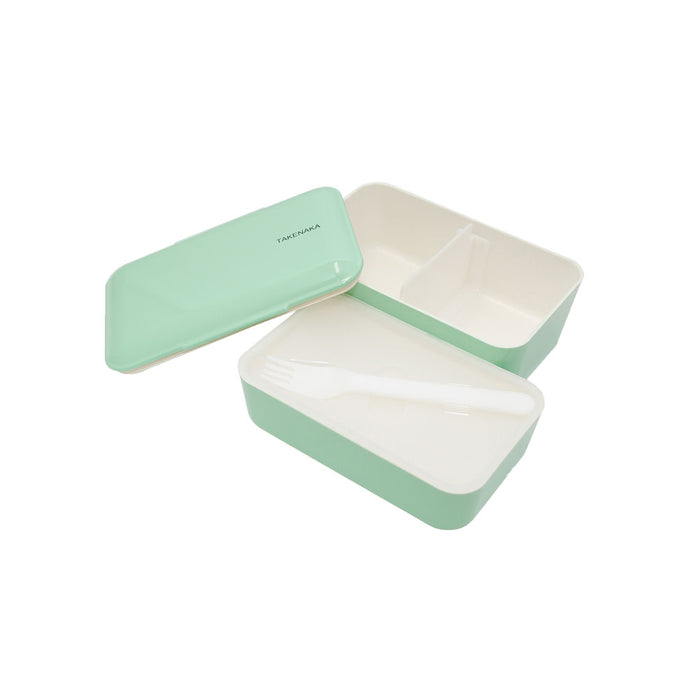 Double Layer Expanded Bento Lunch Box