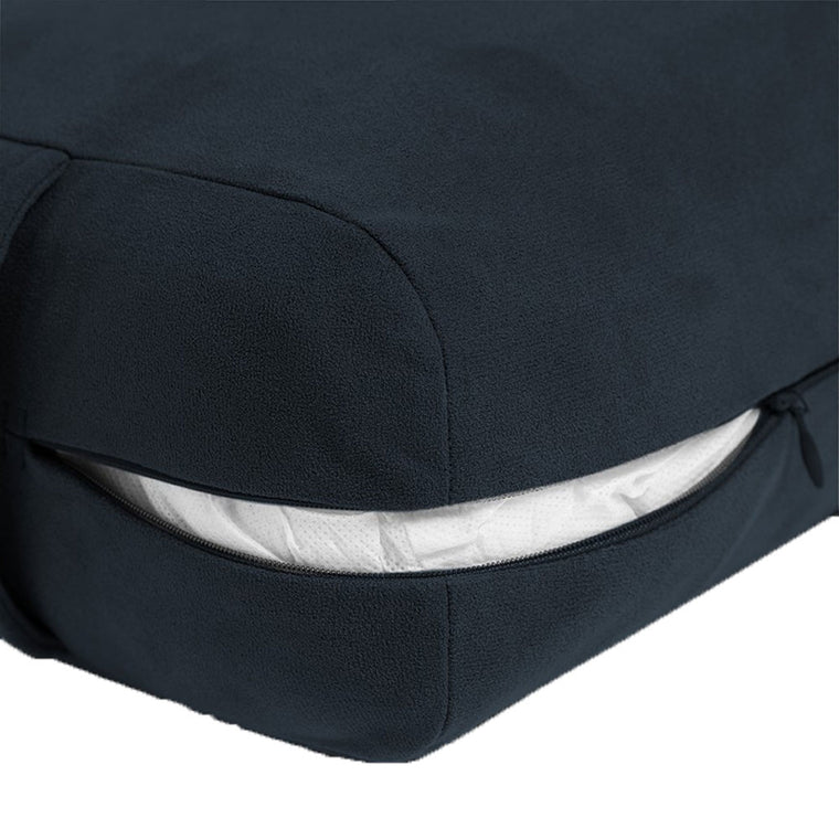 Bolster | Midnight Blue
