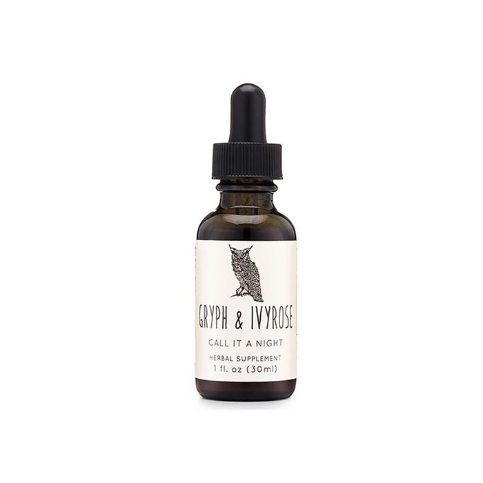 Call It A Night Kids Sleep Support Tincture