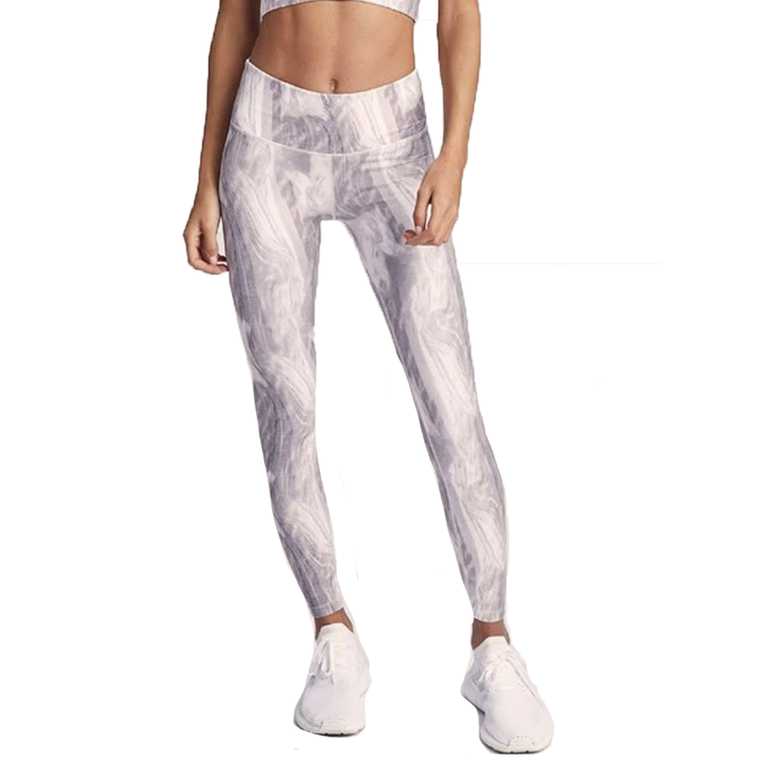 Century Canvas Marble Legging