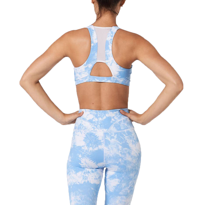 Cloud Nine Raceback Sports Bra