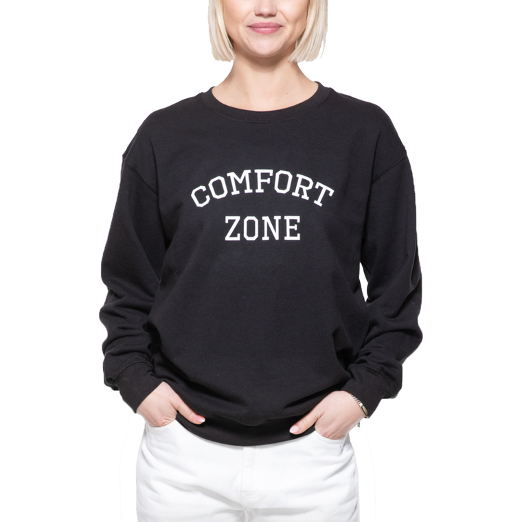 Comfort Zone Willow Sweatshirt