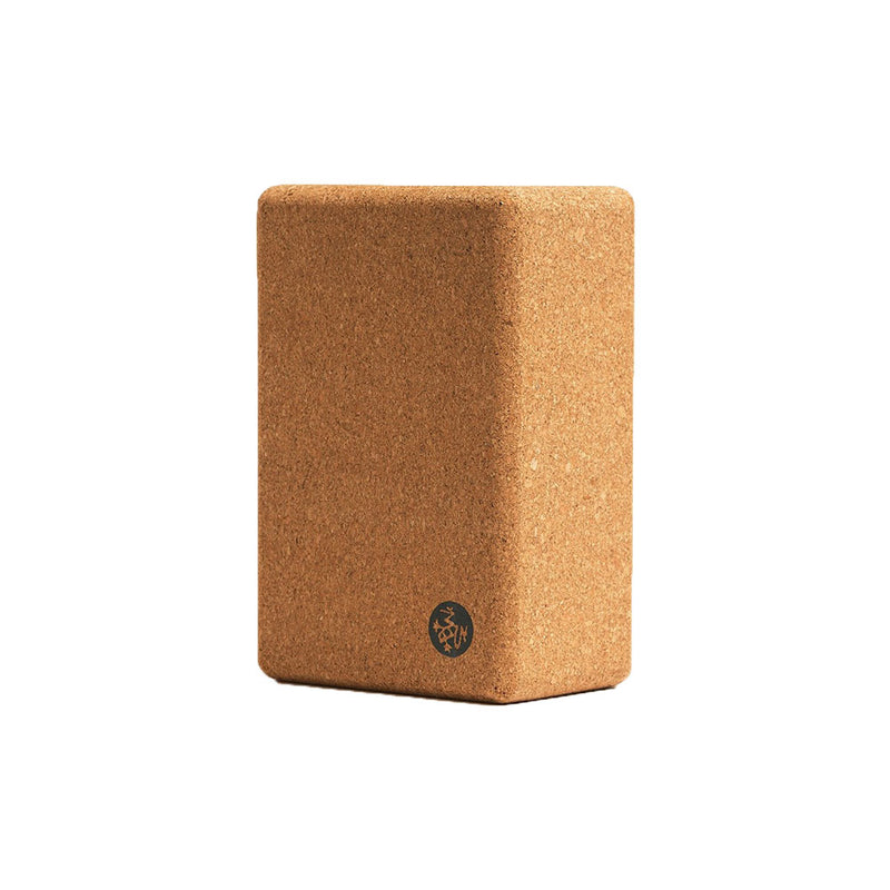 Yoga Block | Cork Block