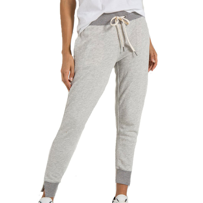 Corner Heather Gray Sweatpants