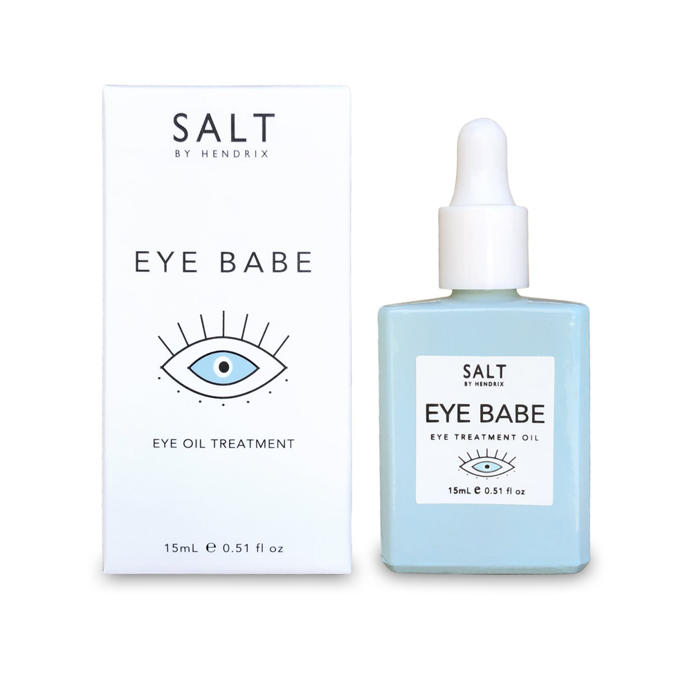 Eye Babe Eye Oil Treatment