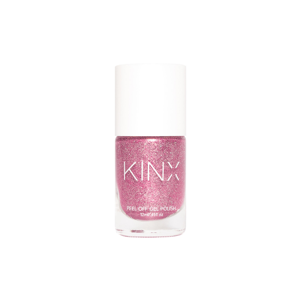 Fantasy Peel Off Gel Nail Polish