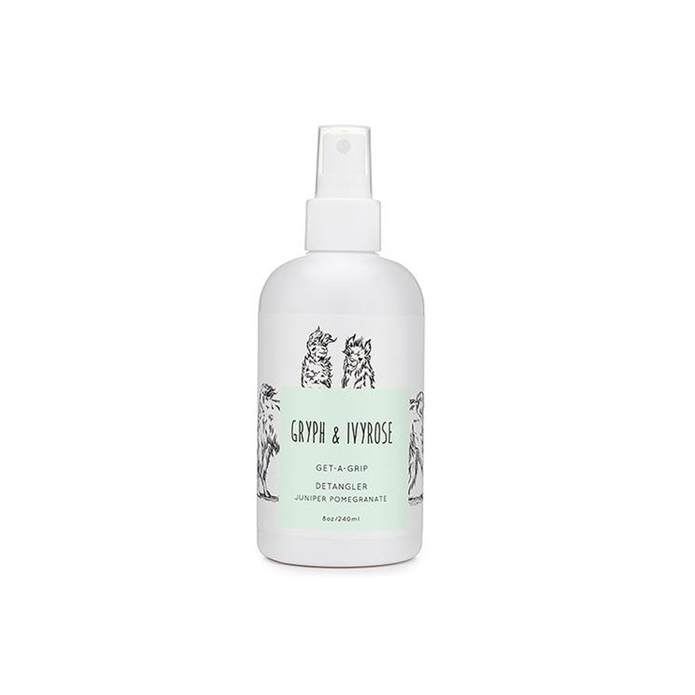 Get A Grip Natural Kids Hair Detangler