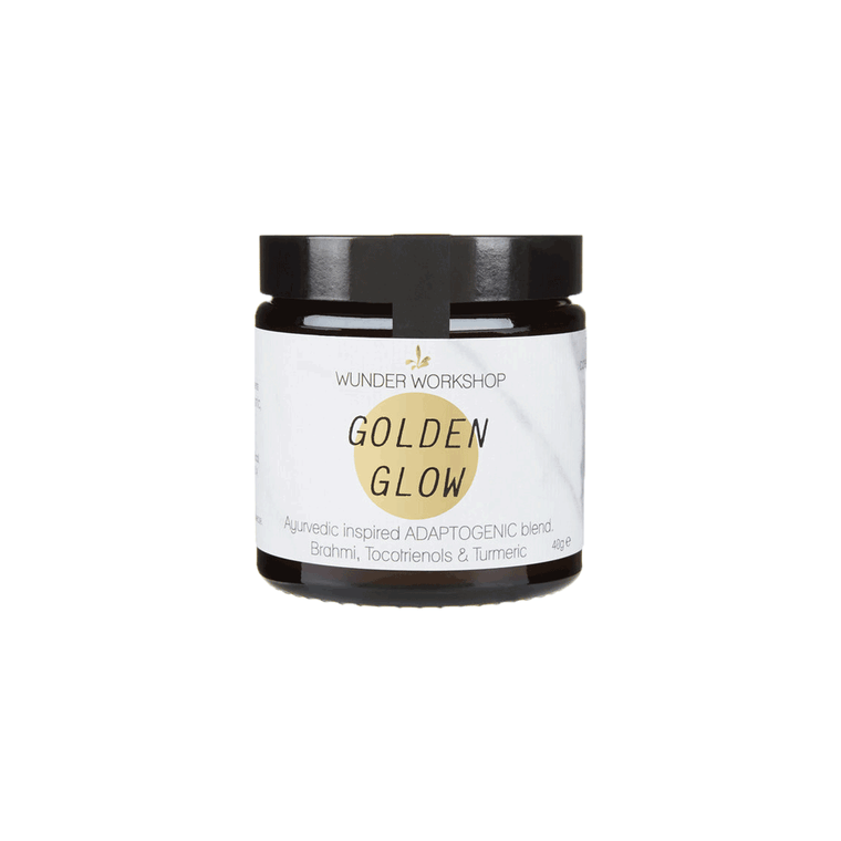 Turmeric Spice + Herb Blend | Golden Glow