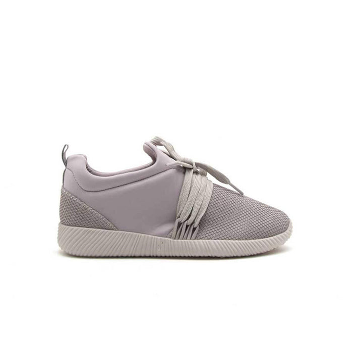 All Tied Up Mesh Sneakers
