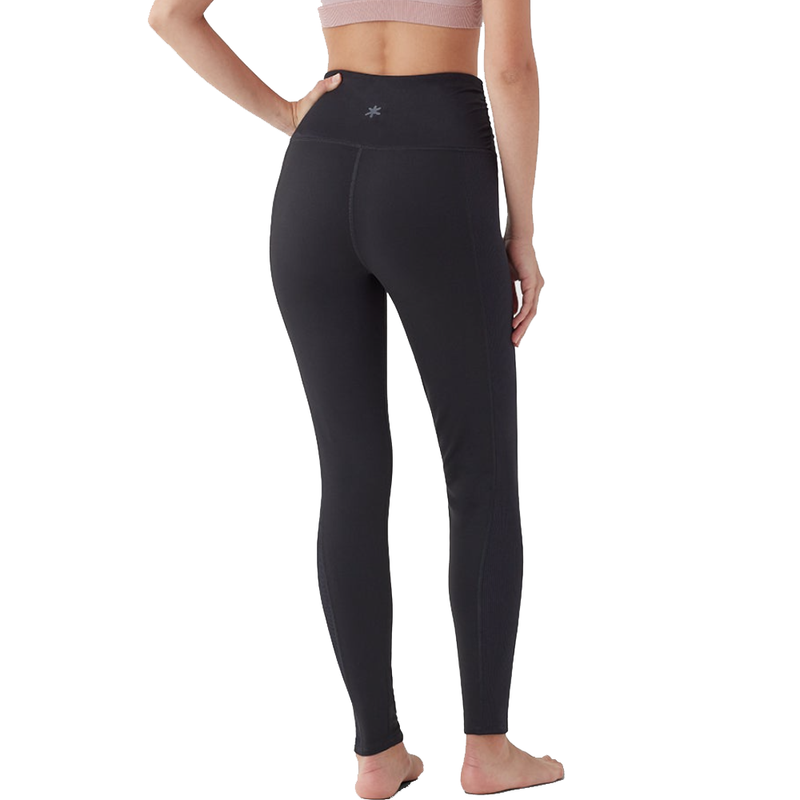 Yoga High Waisted Legging