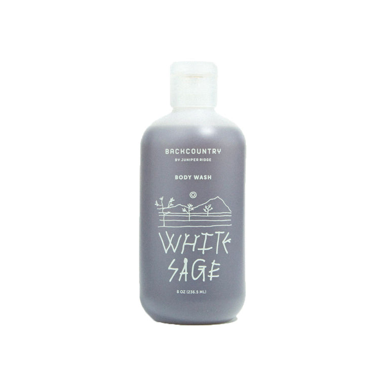 Body Wash | White Sage