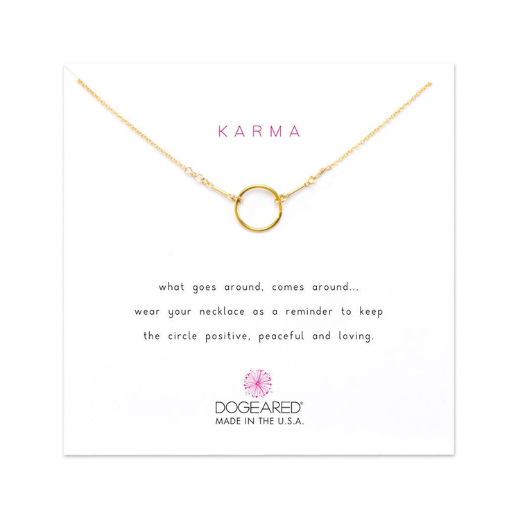 Karma Orignal Necklace