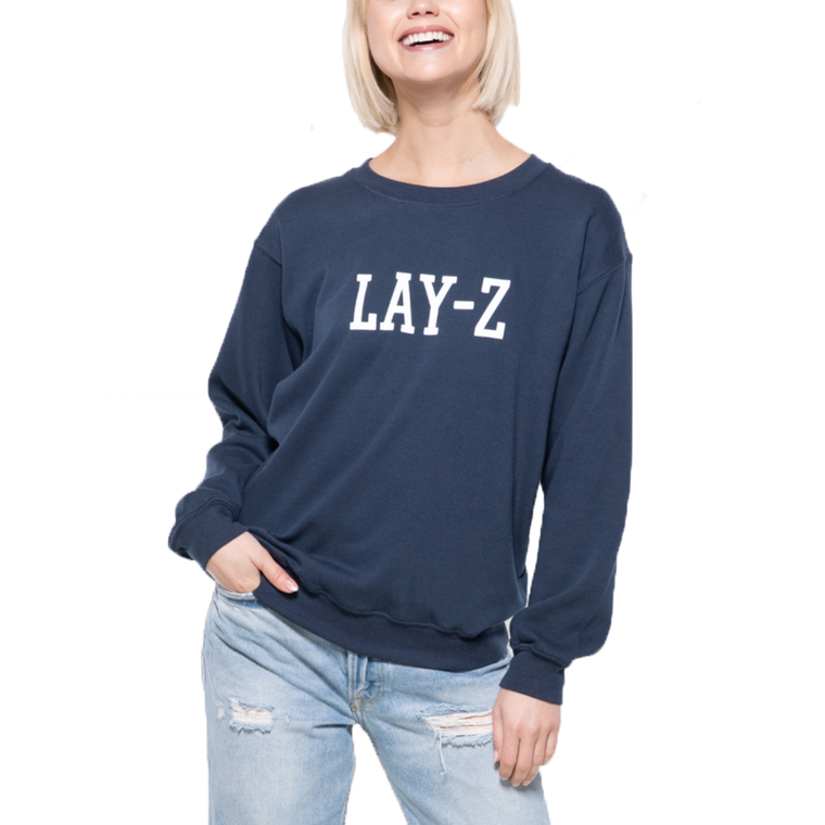Lay-Z Willow Sweatshirt
