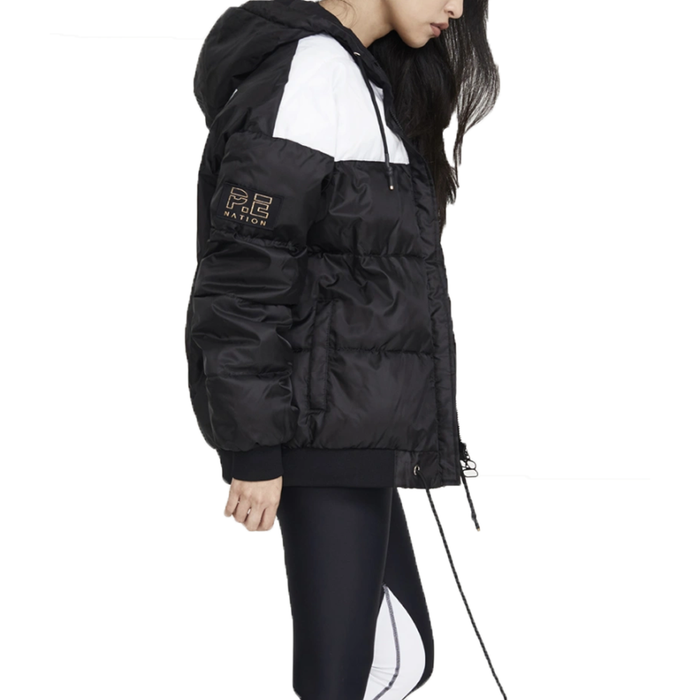 Lead Right Puffer Jacket