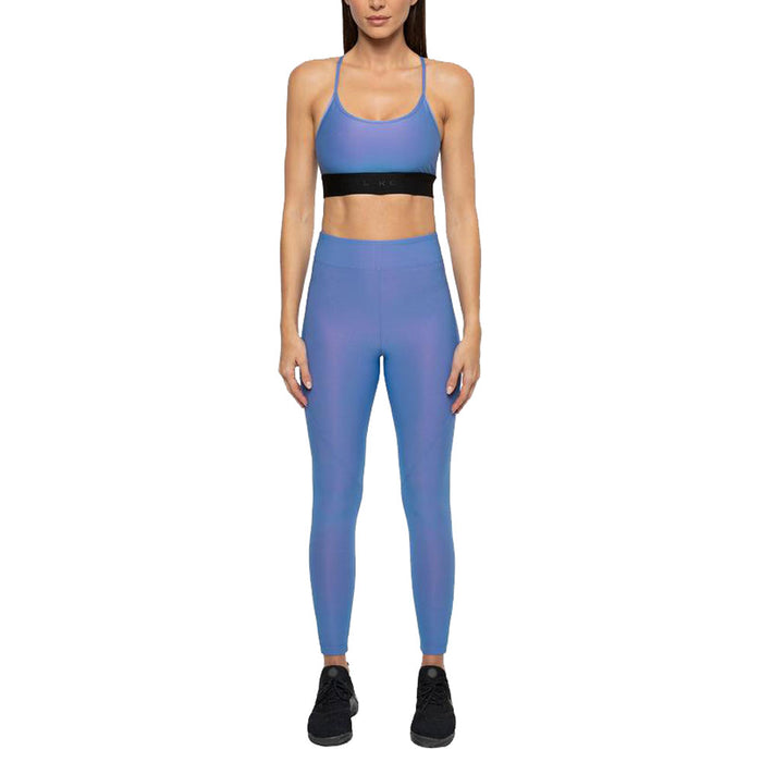 Magnet Iridescente High Rise Auralite Leggings