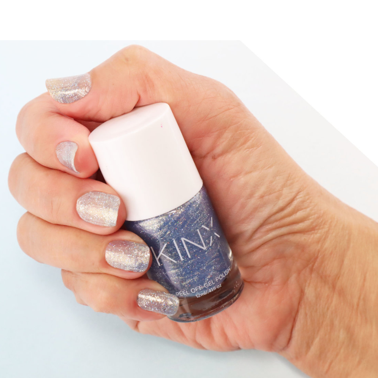 Malibu Peel Off Gel Nail Polish