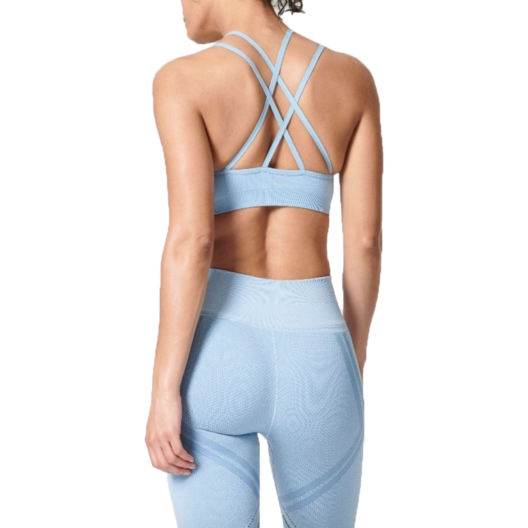 Meditate Sky High Bra