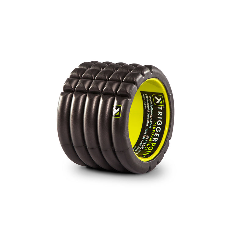 Foam Roller | Mini Grid Roller 4