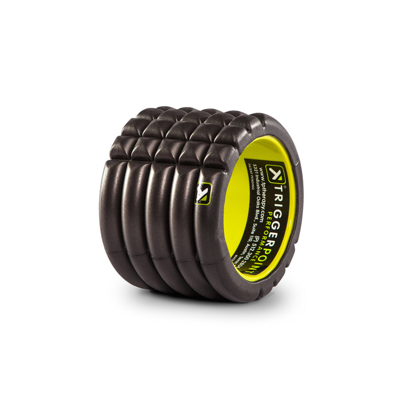 Foam Roller | Mini Grid Roller 4""