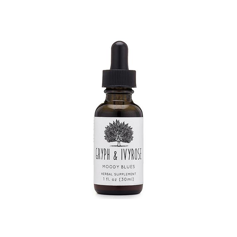 Moody Blues Kids Herbal Tincture