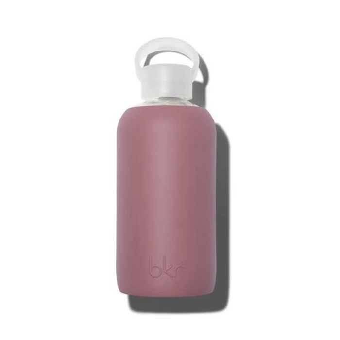 Muse Bkr Glass Bottle