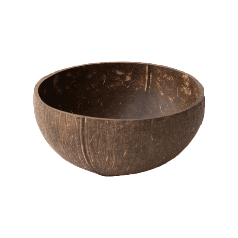 Bowl | Natural Coconut Bowl