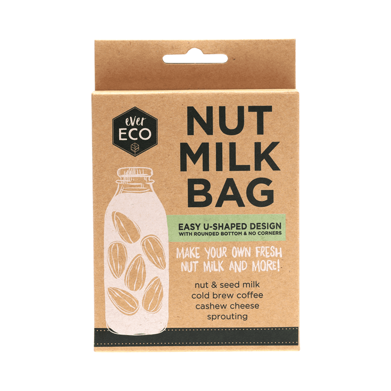 Bag | Nut Milk Bag