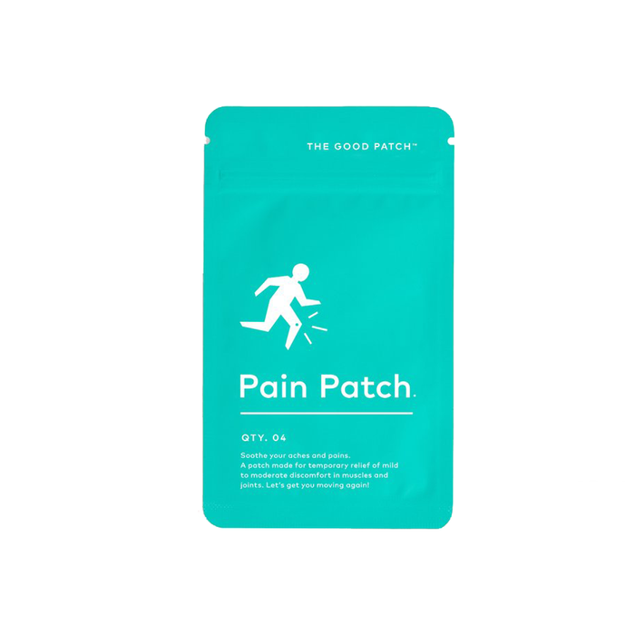 The Good Patch Plant Based Pain Patch