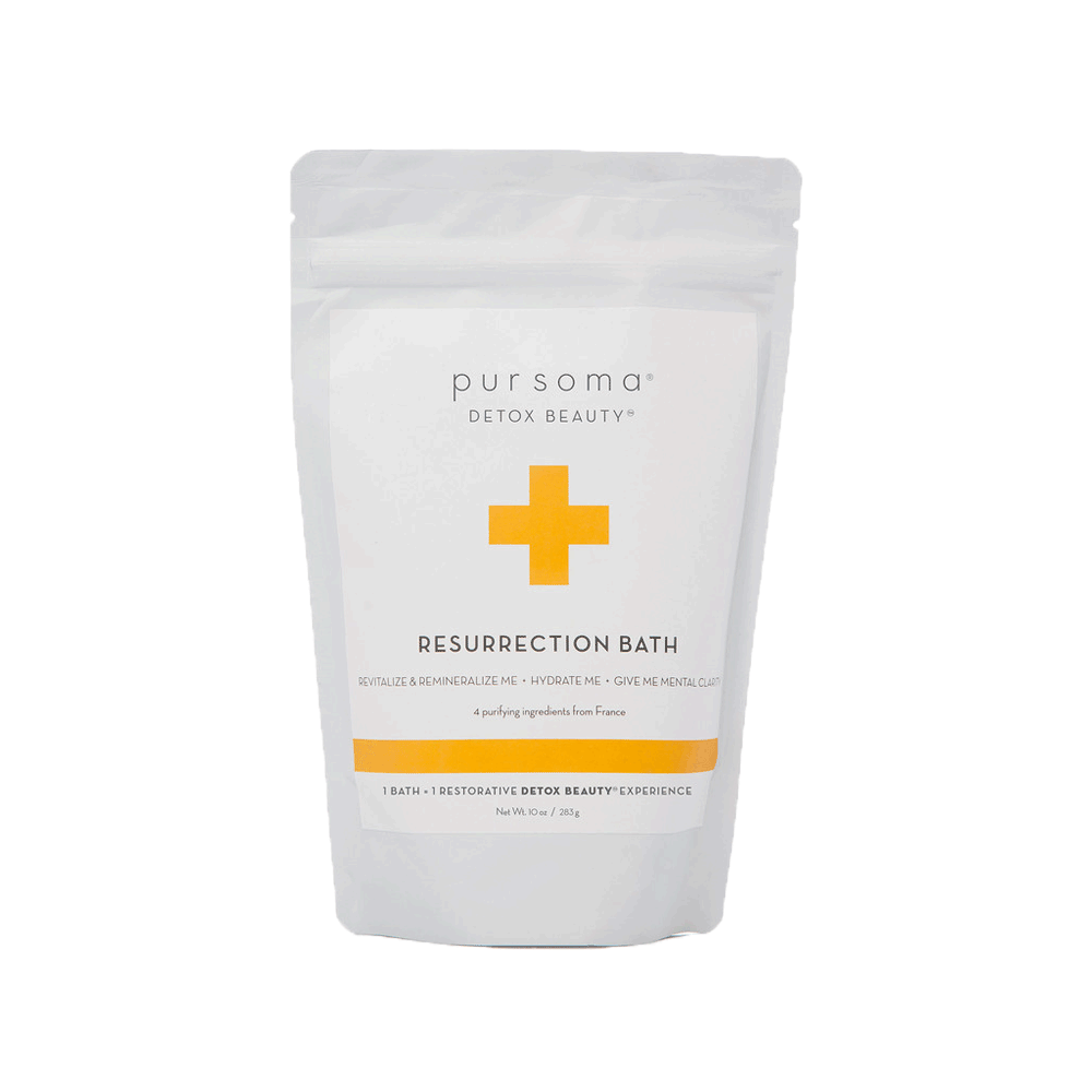 Salt Soak | Resurrection Bath Soak