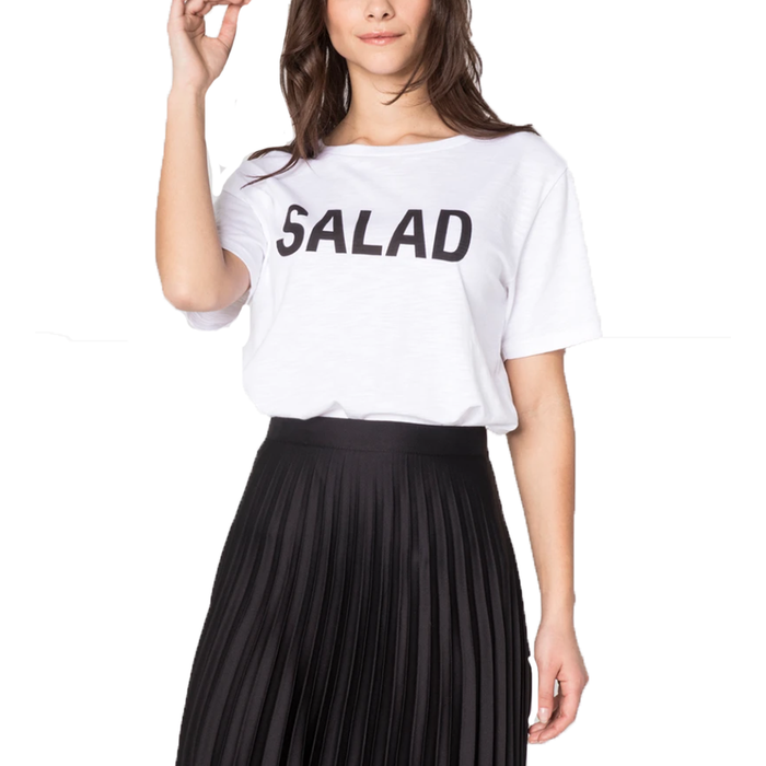 Salad Wide T-Shirt