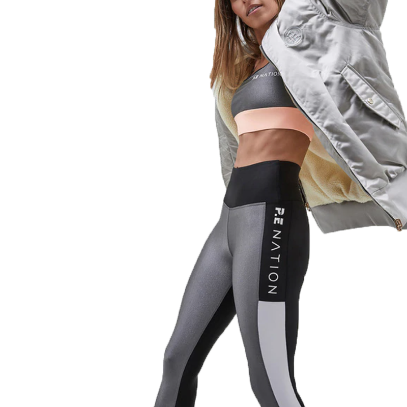 Side Runner Legging