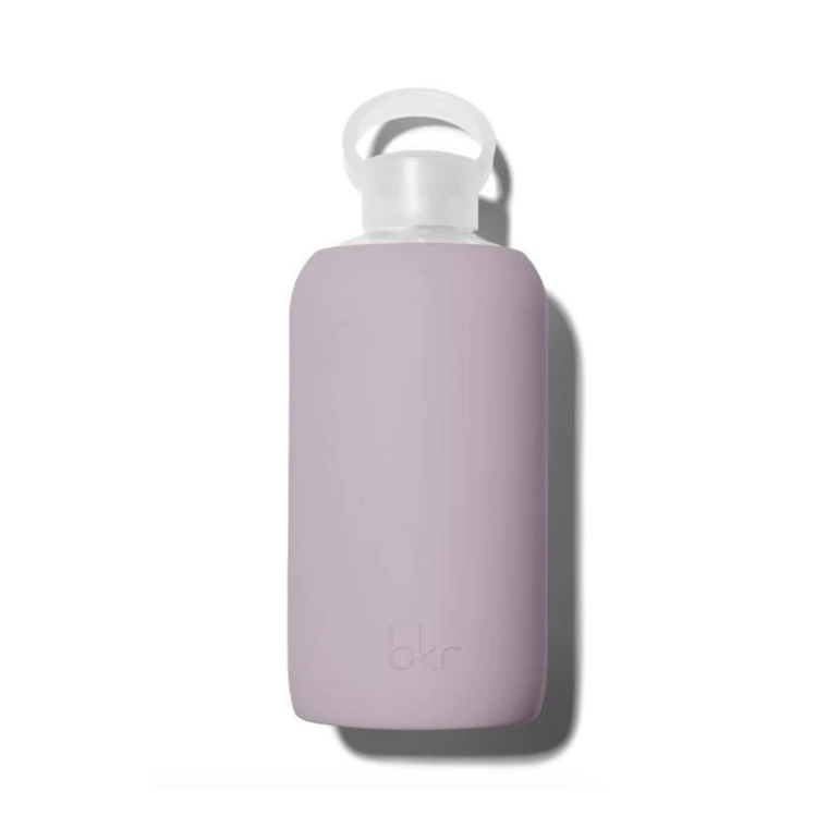 Sloane Bkr Glass Bottle