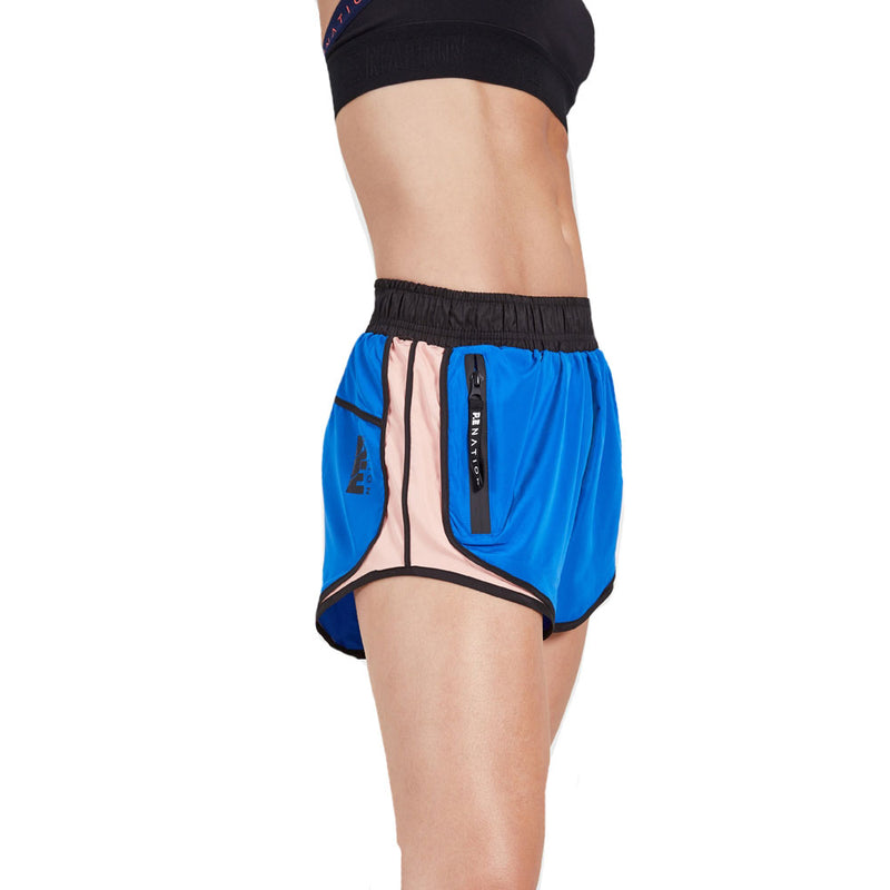 Sprint Vision Blue Shorts