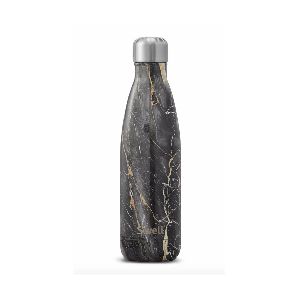 Water Bottle | Bahamas Gold Marble