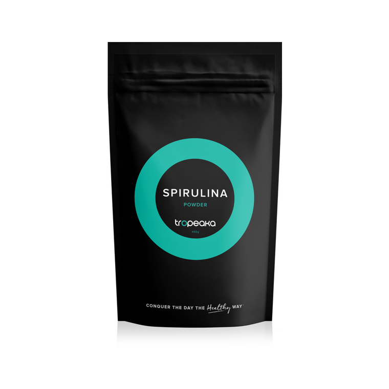 Superfood | Spirulina