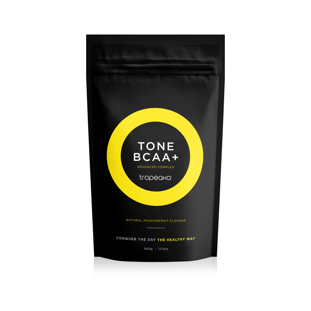 Powder | Tone BCAA+