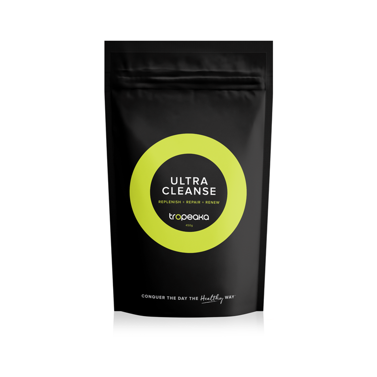 Powder | Ultra Cleanse Blend