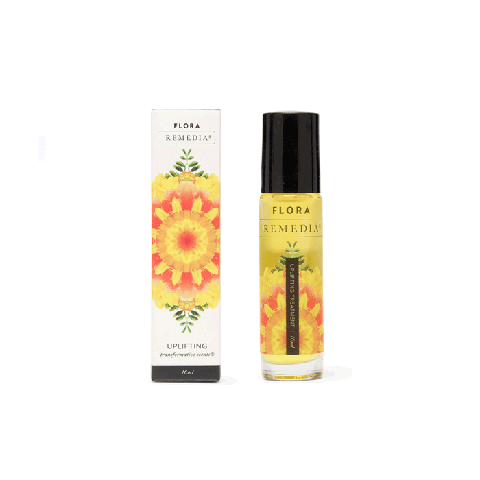 Body Oil | Uplifitng Pulse Point Roll On Treatment