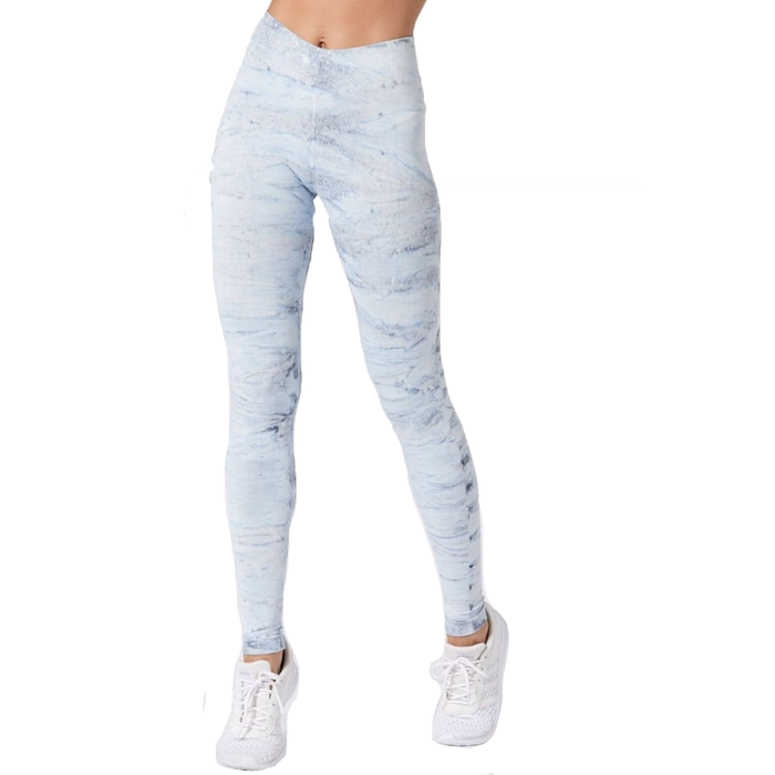 Vitalia Hand Dye Sky High Legging