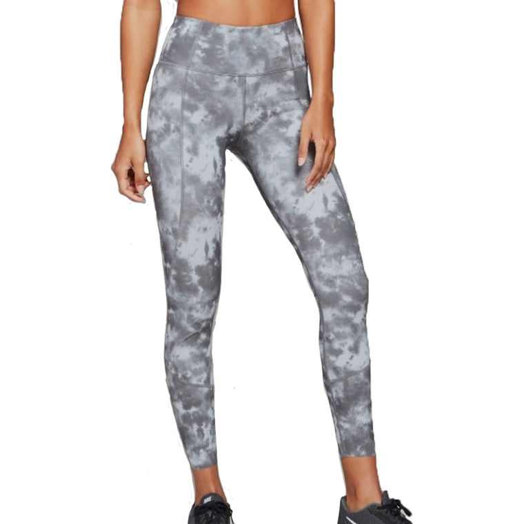 Bedford Silver Tie Dye Tight