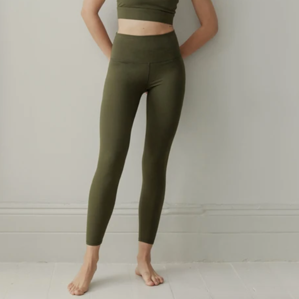 Whitley Super High Rise 7/8 Legging
