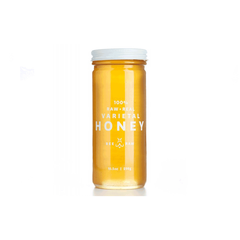 Honey | Raw New York Basswood